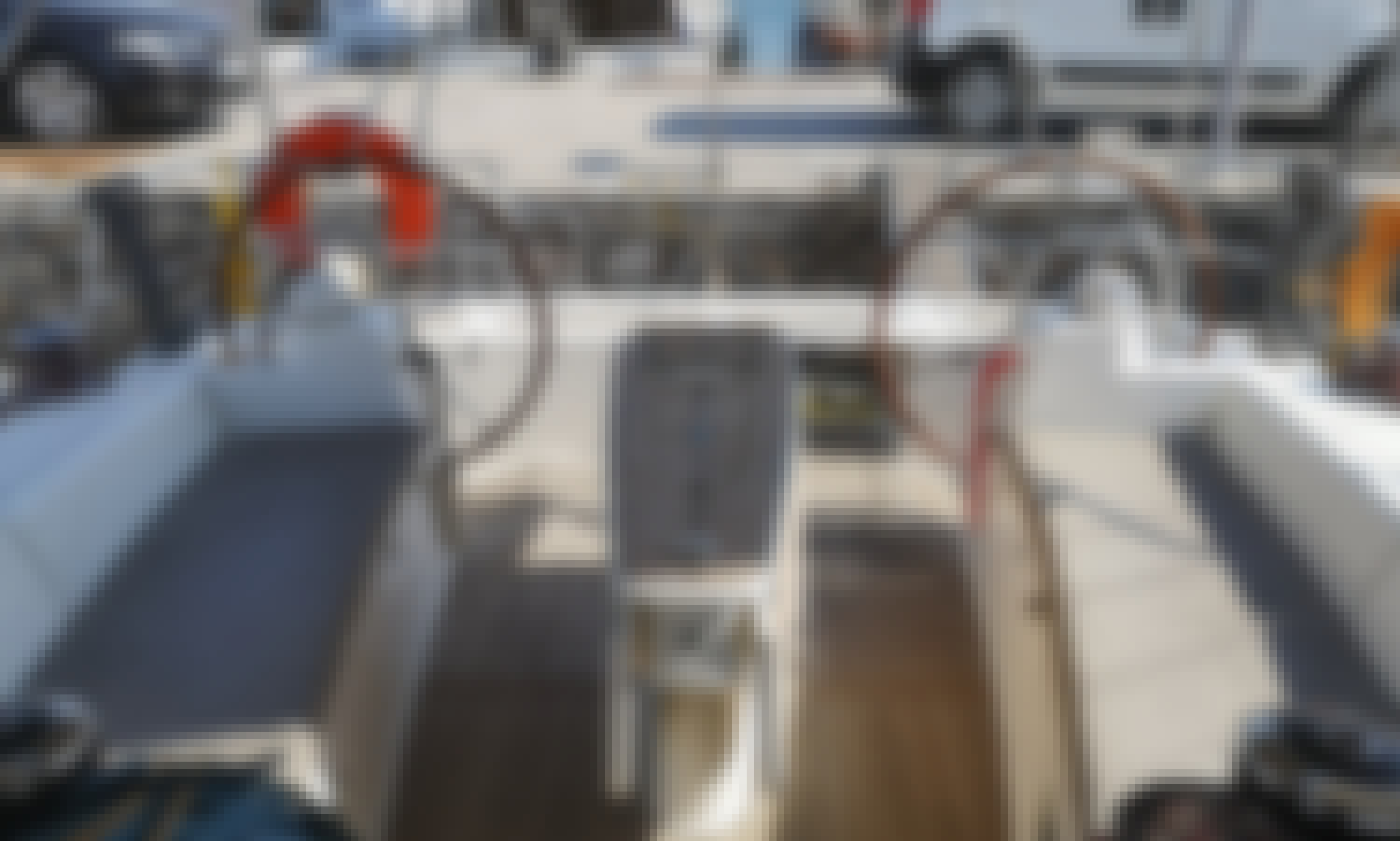 Sailing Holidays in Greece on a Beneteau Oceanis 50 with A/C