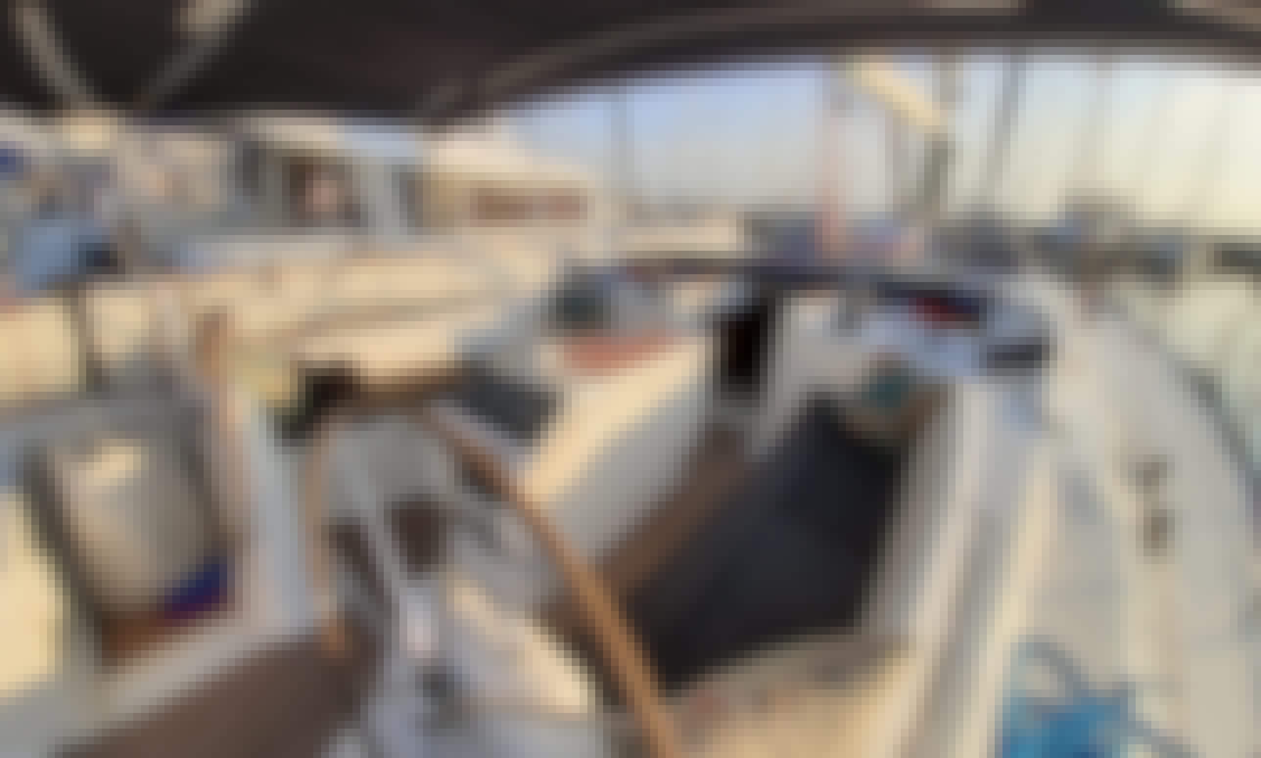 Dufour Gib Sea 51 Skippered Sailing Cruise from Paros, Greece
