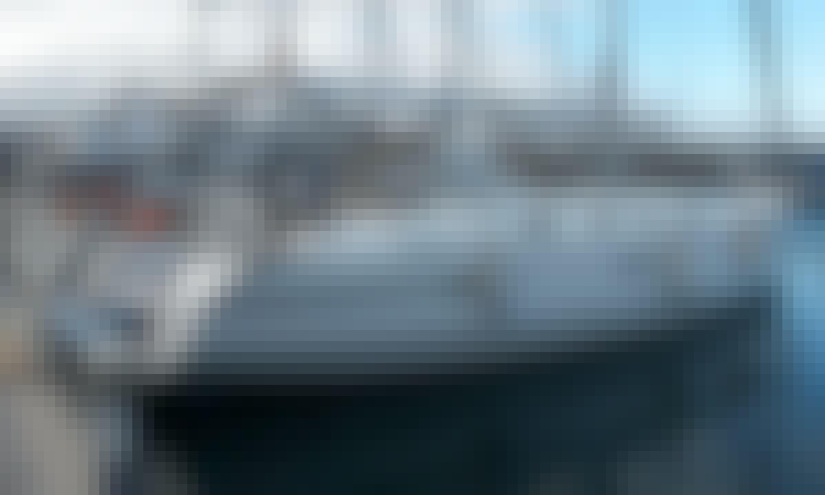 Charter the Bavaria 45 Cruiser Sailing Yacht in Arona, Canarias