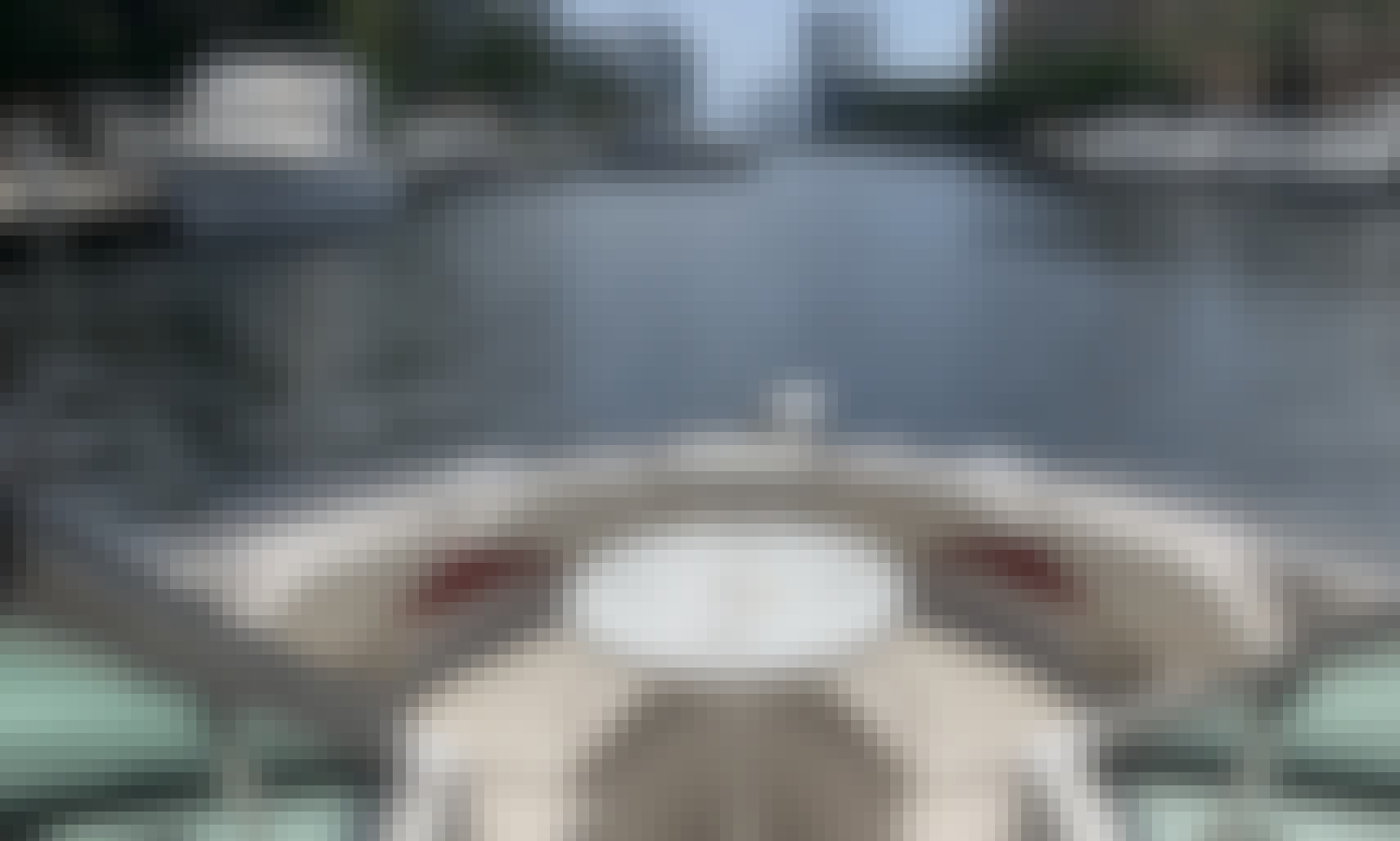 Red Monterey 27' Powerboat for Rent in Miami Florida