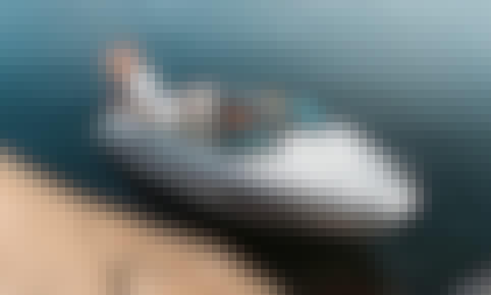 Nordkapp Noblesse 660! Brand new Luxury Power Boat in Greece