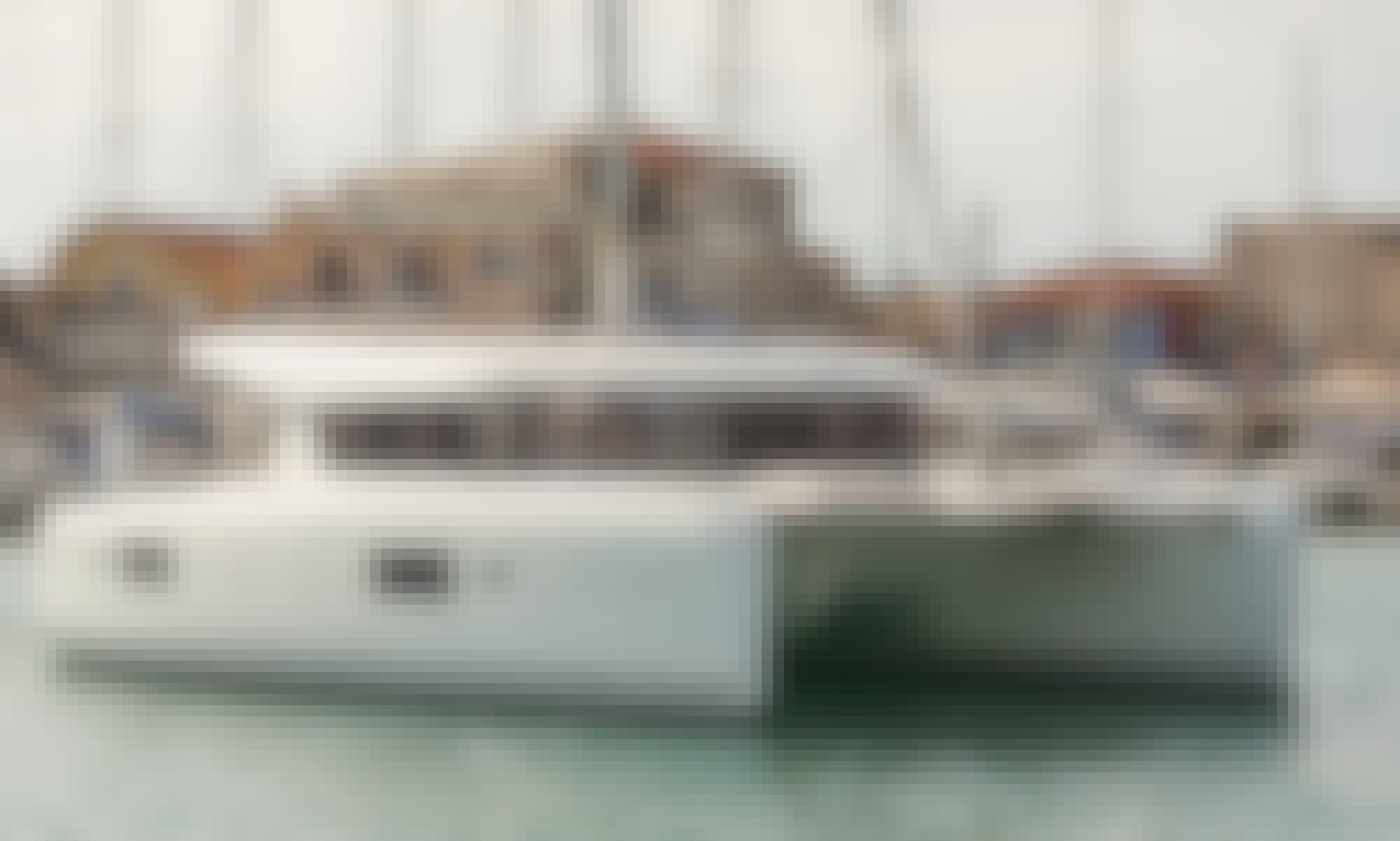 "Reliable ""Nirvana"" Lagoon 42 Cruising Catamaran in Lefkada, Greece"
