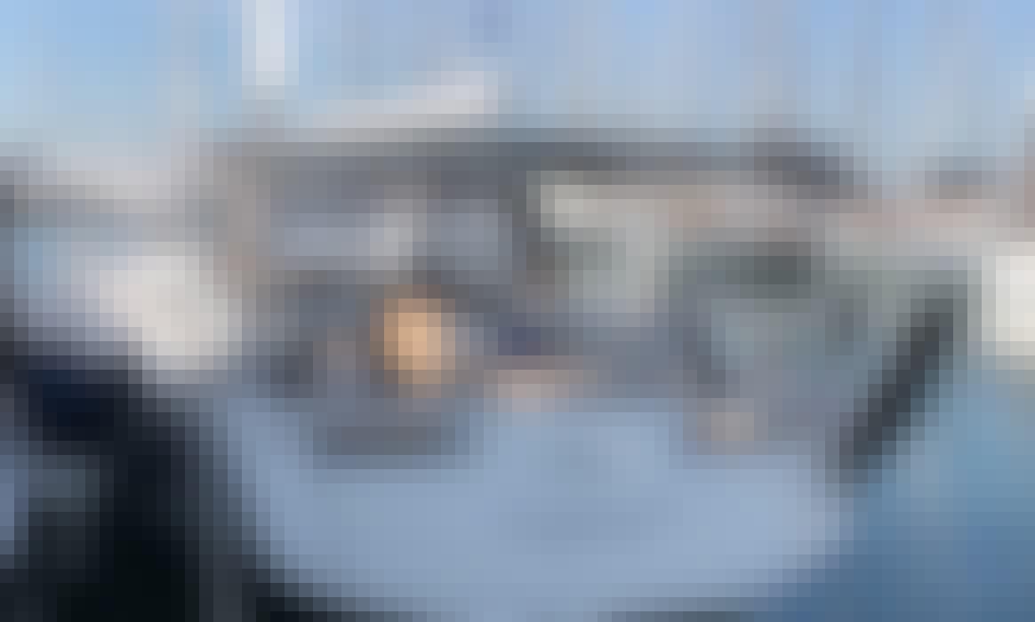 "Charter the ""Christinna XI"" Dufour 530 Cruising Monohull in Alimos, Athens"