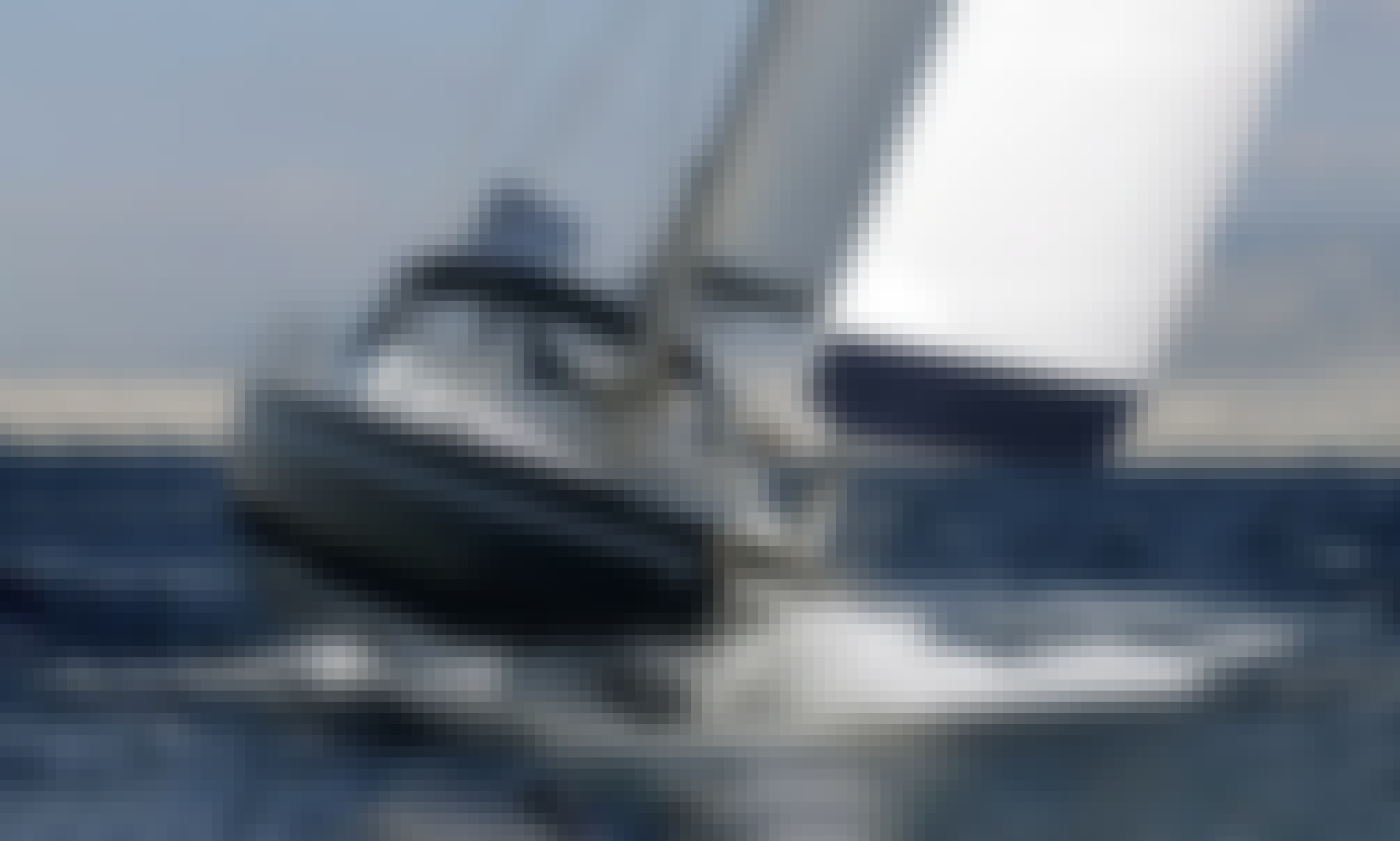 Ocean Star 51.2 (5 Cabin) Sailing Yacht Charter in Alimos, Greece