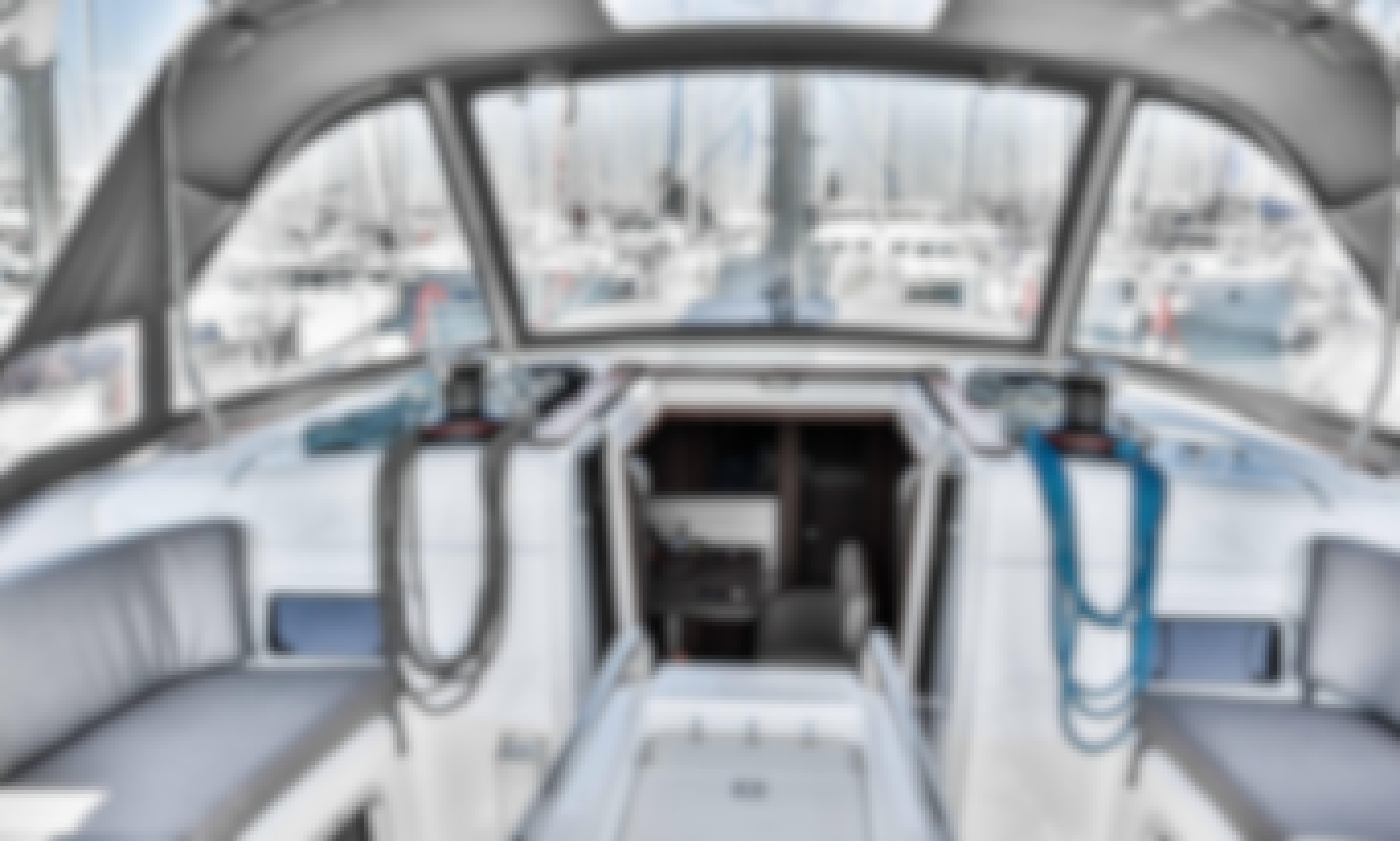 Jeanneau Sun Odyssey 509 Sailing Yacht Charter in Alimos, Greece