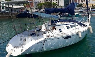 Custom Sailing Experience in Salvador Brazil