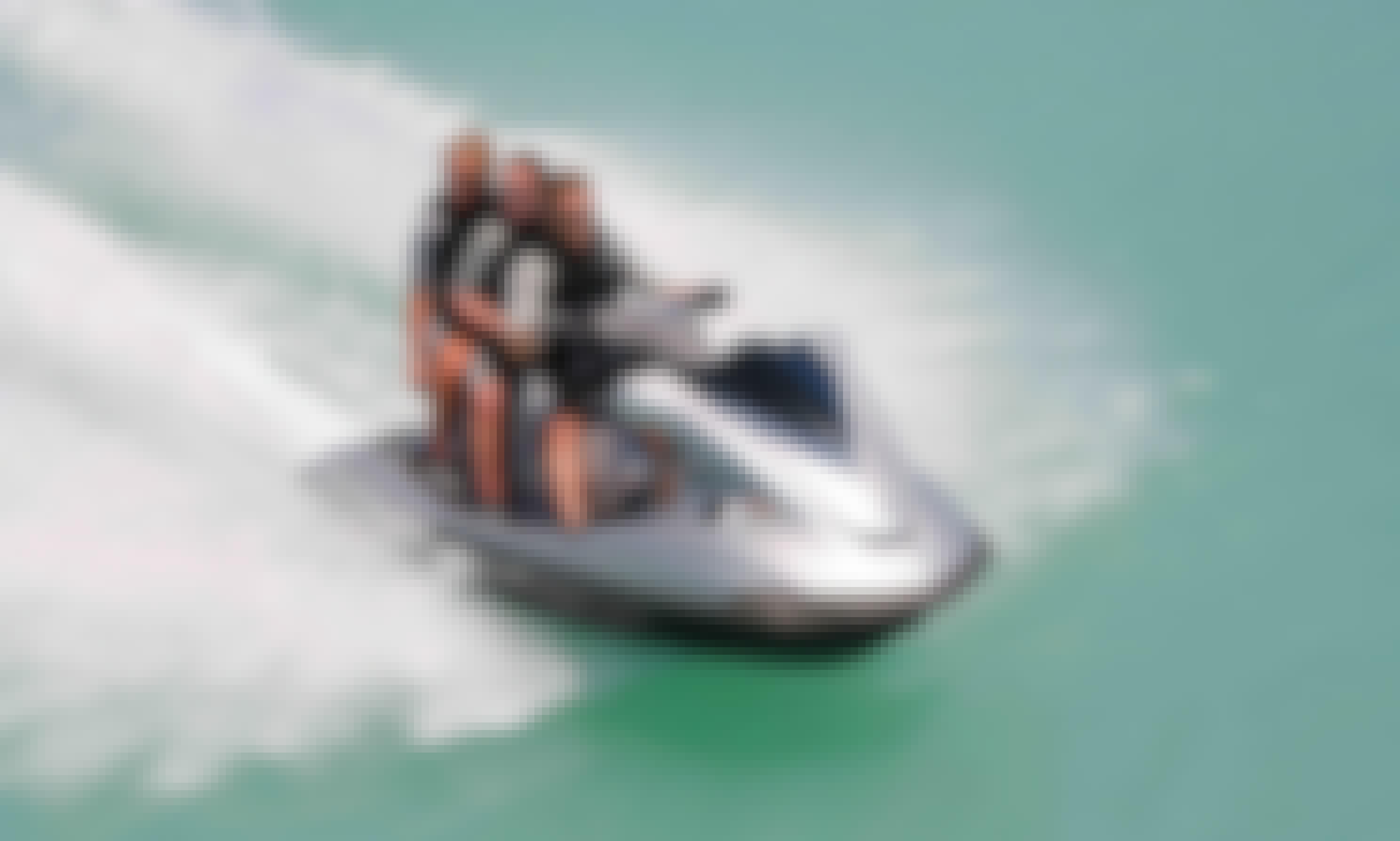JetSki Day Rental on Lake Norman!