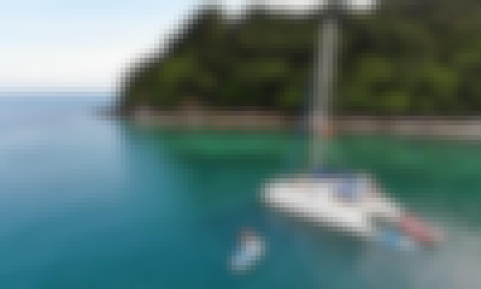 Luxury Catamaran Trip (Koh Yuck)