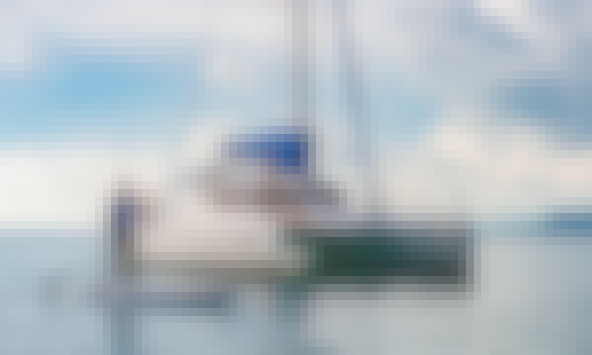 Luxury Catamaran Trip (Koh Kham - Wai)
