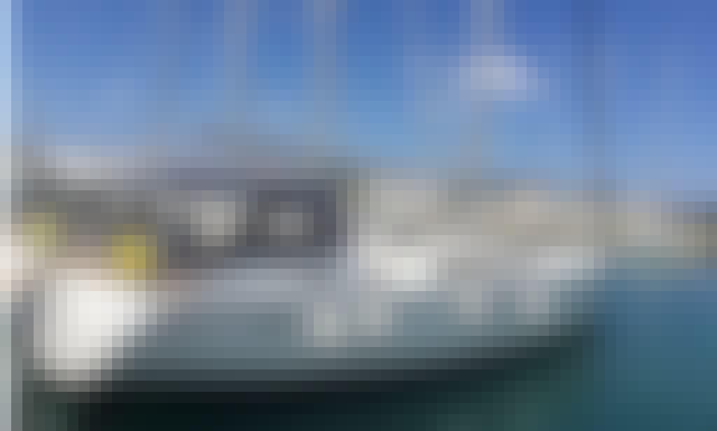 Bavaria Cruiser 51/2015 Sailing Yacht for Charter in Pirovac, Croatia