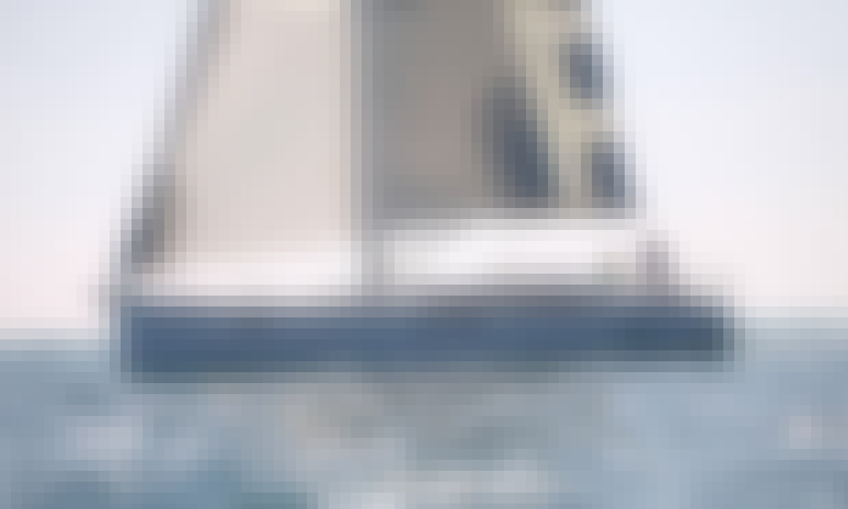 Jeanneau Sun Odyssey 419/2019 Sailing Yacht for Charter in Pirovac, Croatia