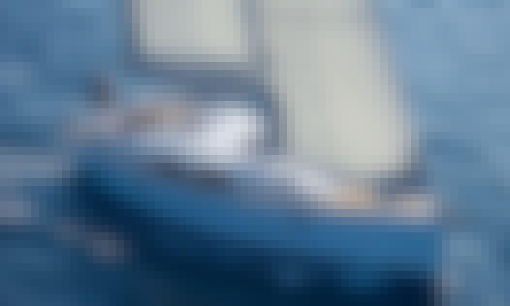 Hanse 415/2016 Sailing Yacht for Charter in Pirovac, Croatia