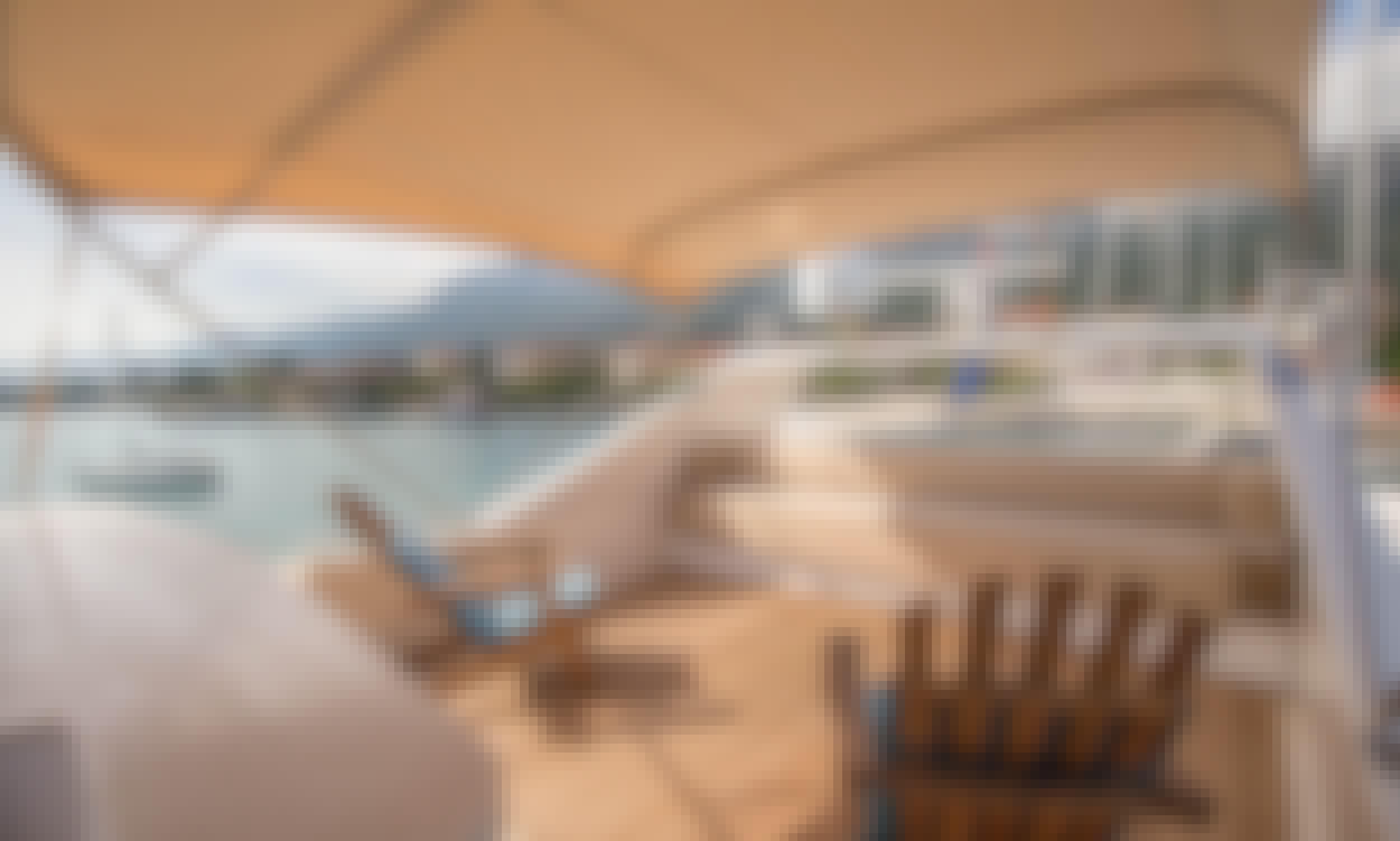 Posillipo Technema Luxury 82' Yacht for Charter in Croatia