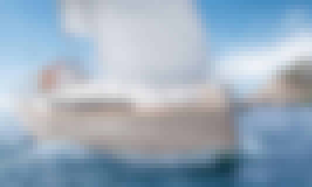 Bavaria Cruiser 34/2020 Sailing Yacht for Charter in Sukošan, Croatia