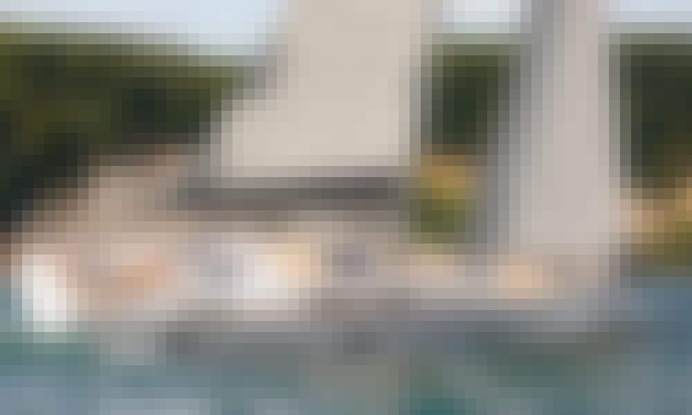 2020 Hanse 458 Cruising Monohull from Lavrio, Greece