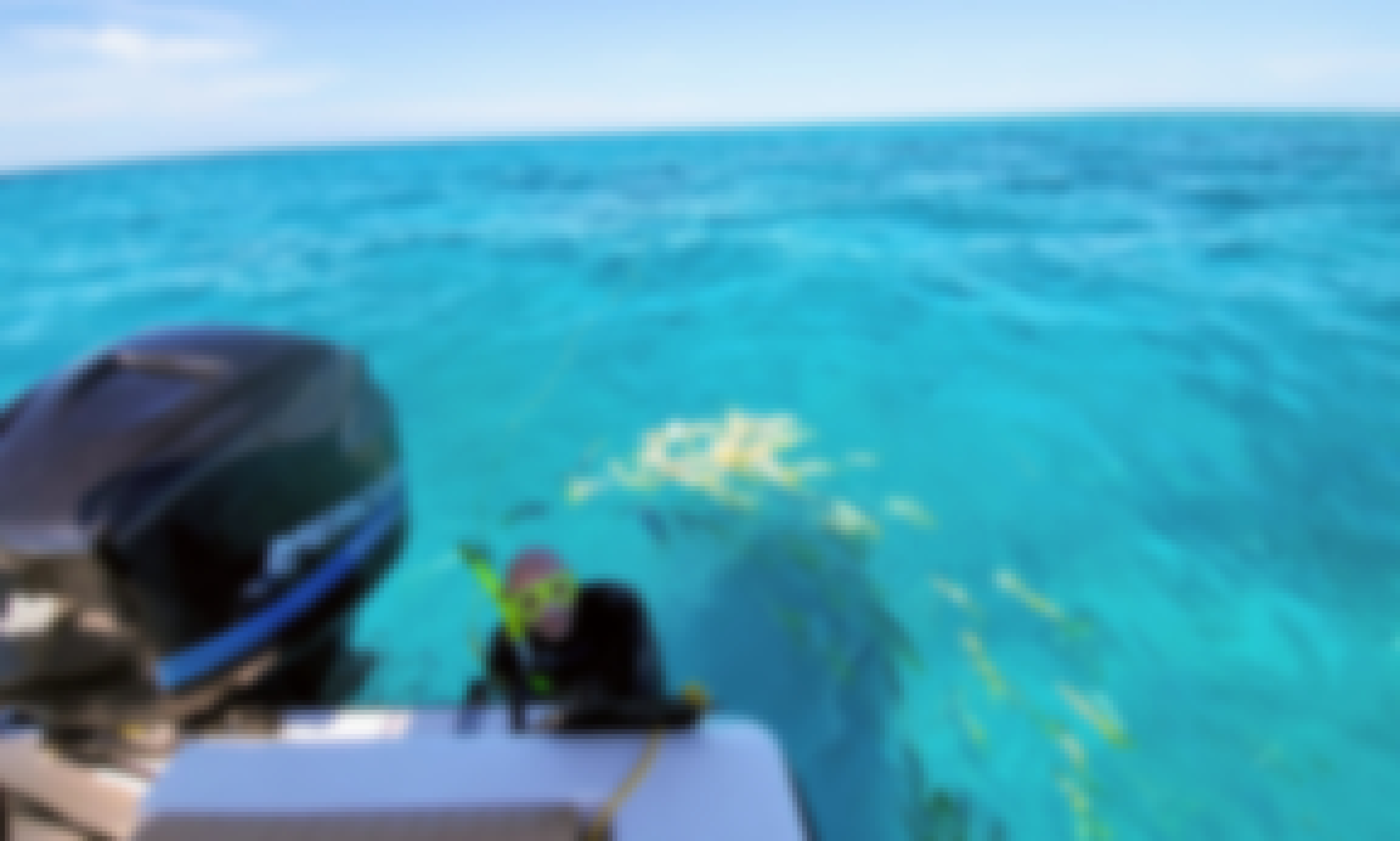 Private Snorkeling-Sandbar-Sunset Adventures in Marathon FL