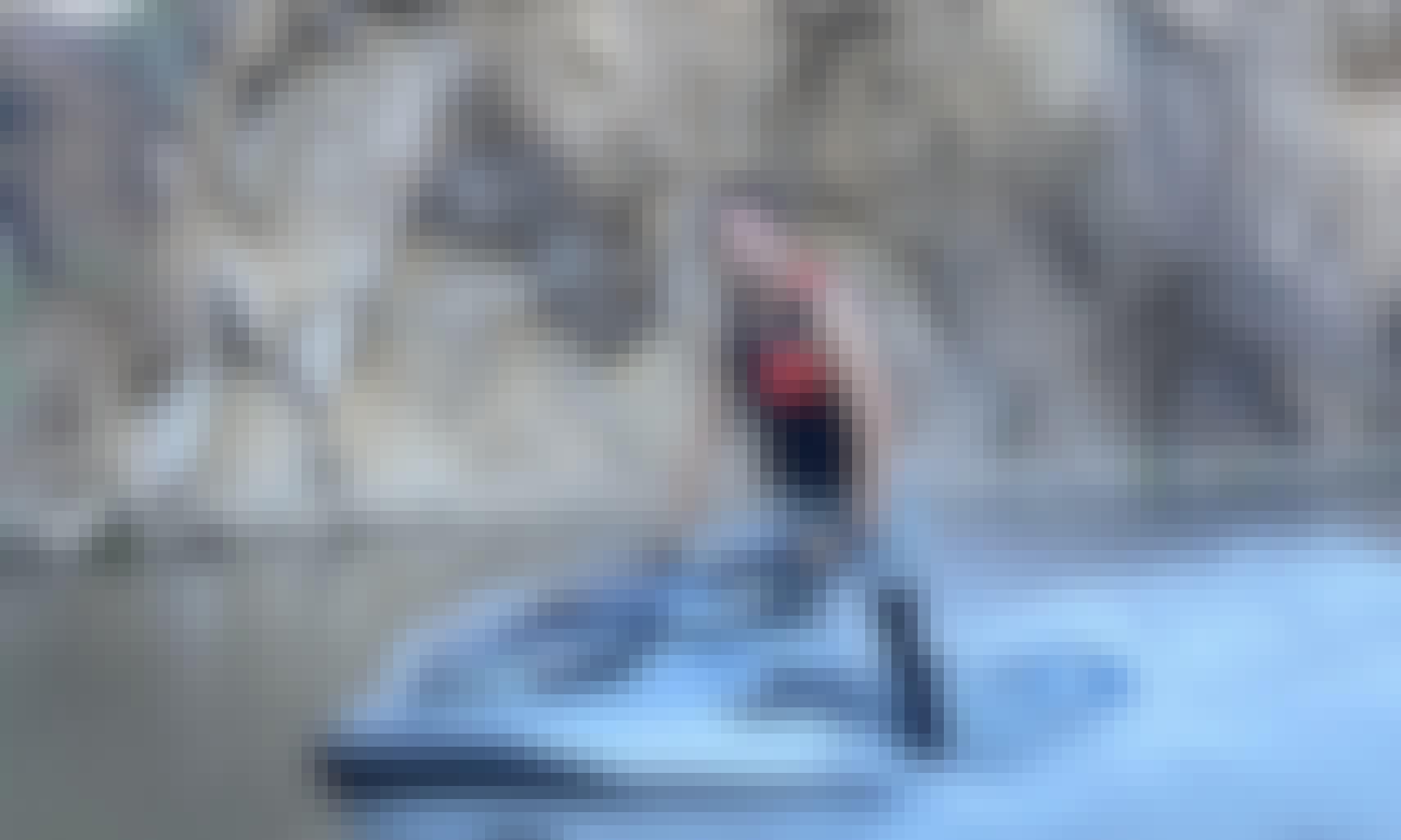 Super Fast Sea Doo GTX 300 Limited for rent in Marina del Rey