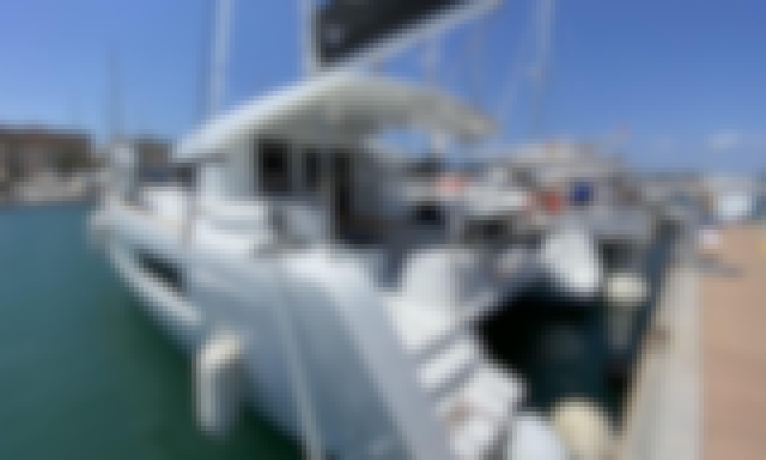 2020 Lagoon 40 Sailing Catamaran for Charter in Eivissa, Spain