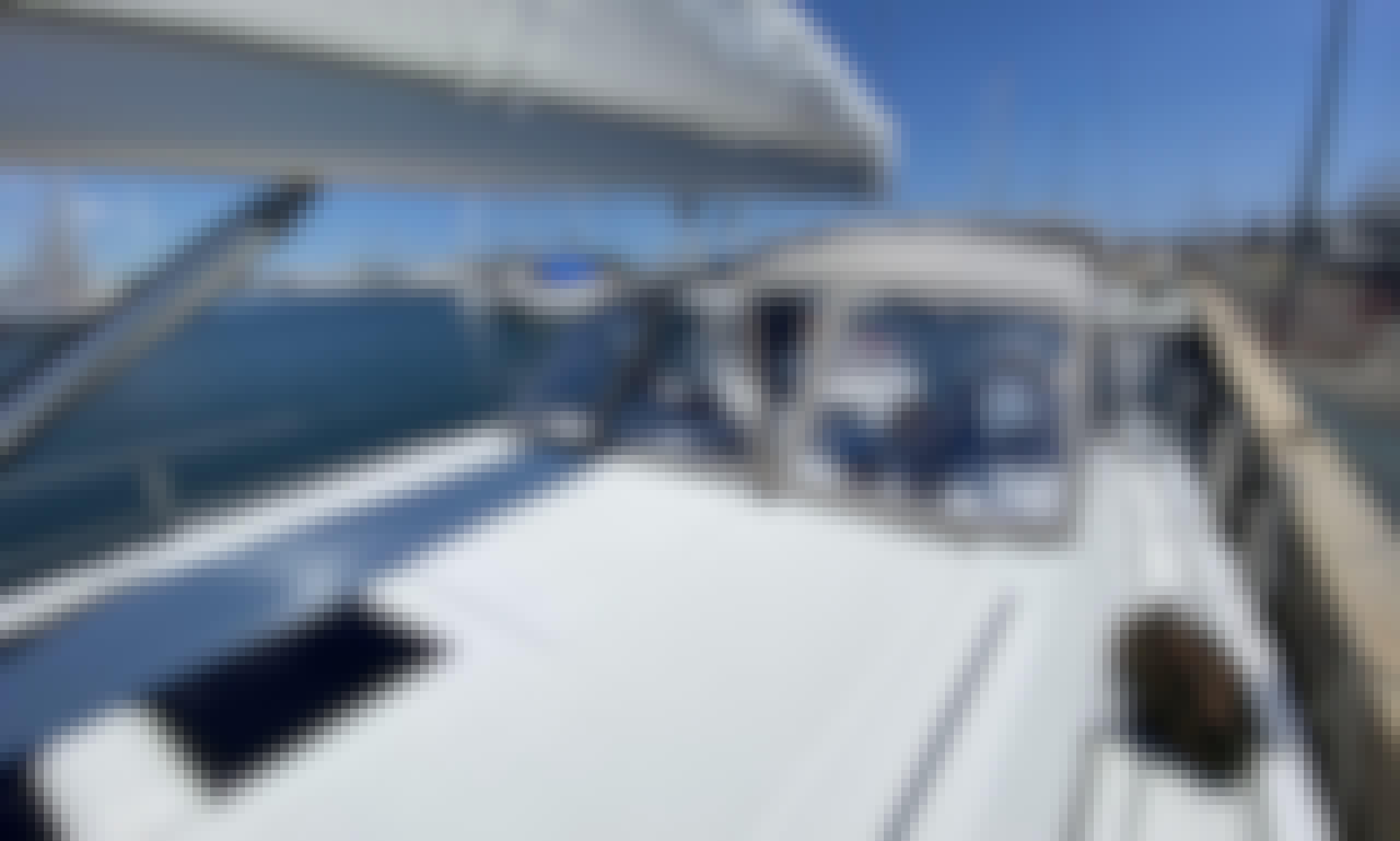 """""""Yess Boss"""" Oceanis 46.1 Cruising Monohull for Charter in Eivissa, Spain"""