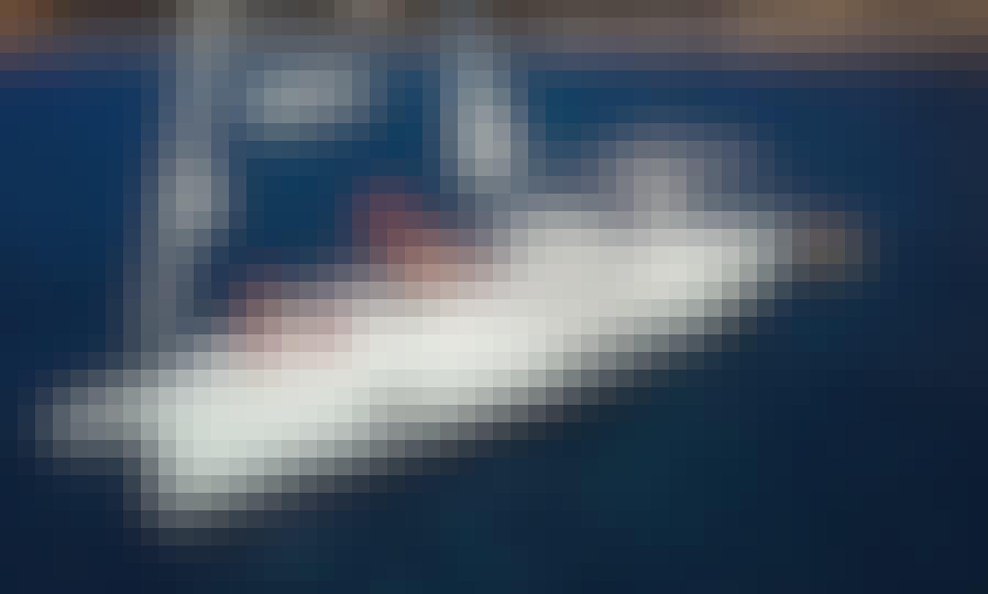"""Charter the """"Kismee"""" Oceanis 46.1  Cruising Monohull in Eivissa, Spain"""