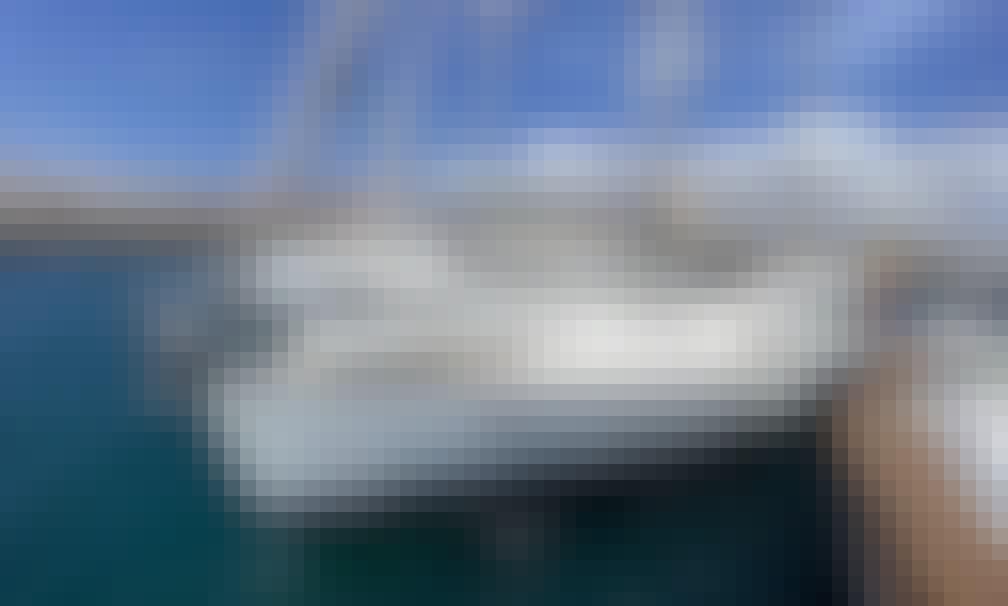 "Charter the ""Nereida"" Bavaria 51 Sailing Yacht  in Palma, Illes Balears"