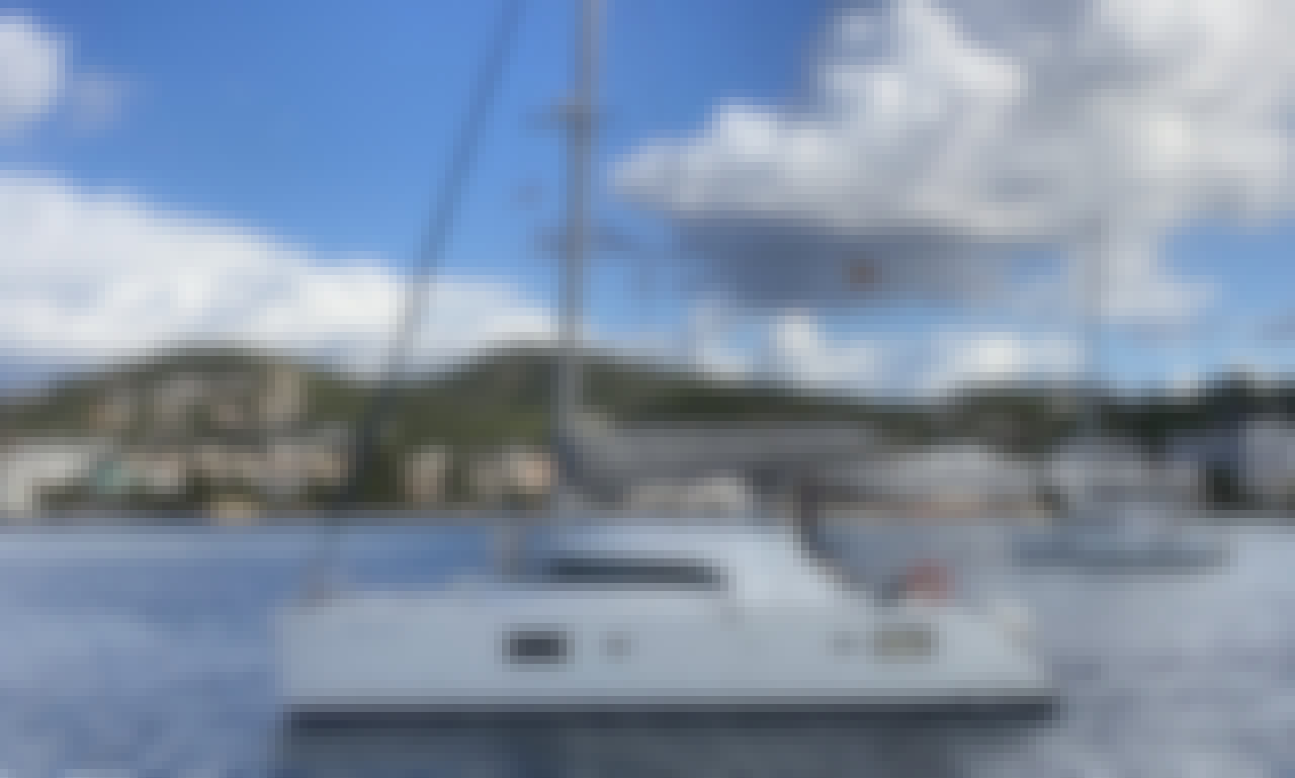 "Charter the ""Lucky Seven"" Lagoon Cruising Catamaran in Eivissa, Spain"