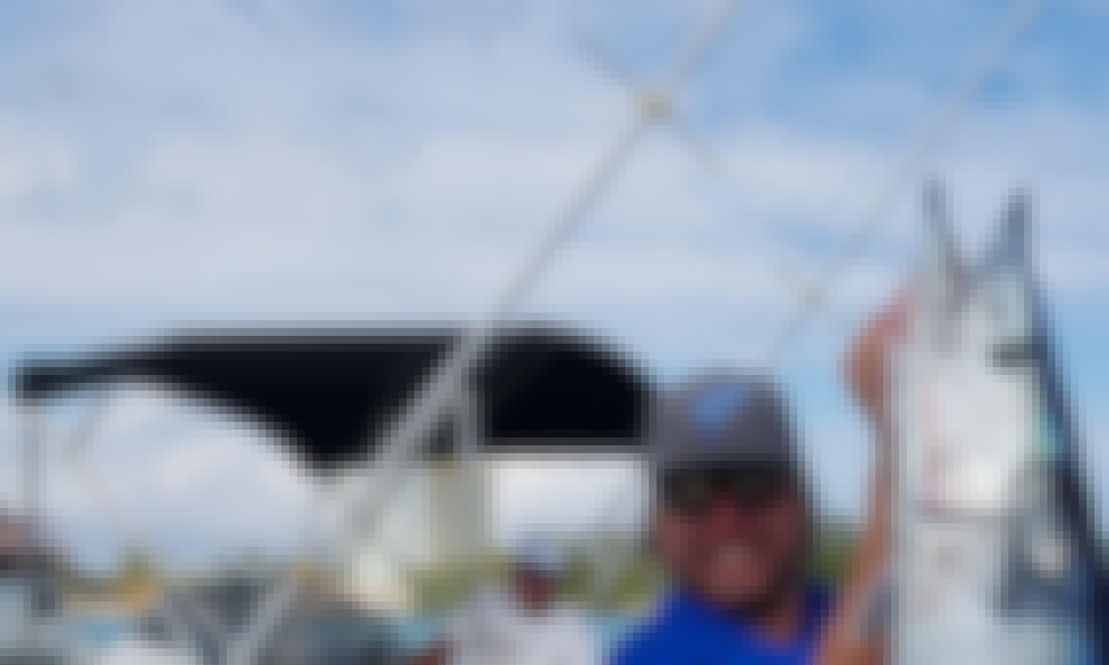 31' Bertram Sportfisher Yacht for Rent in Nassau