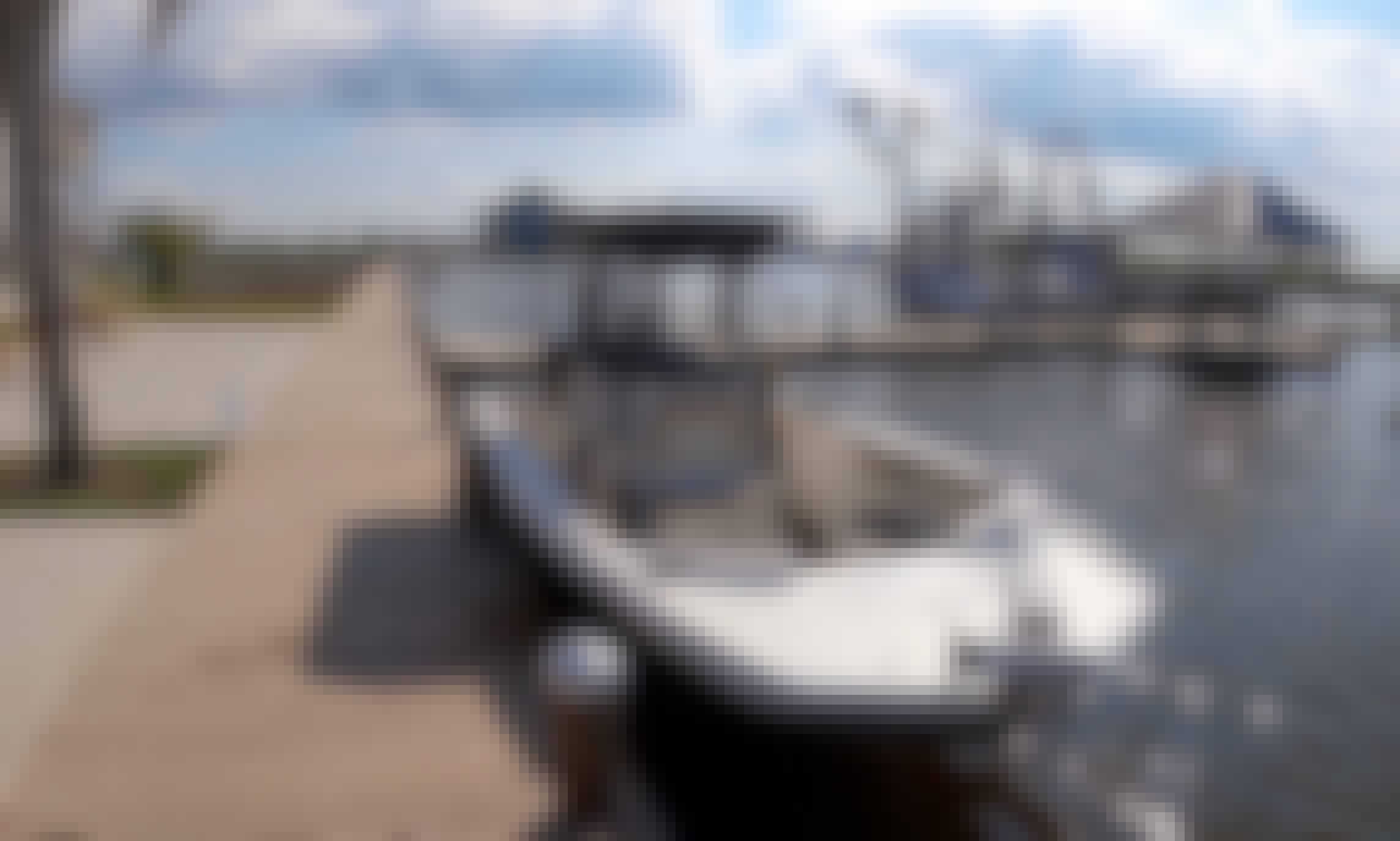 NauticStar Hybrid Inshore Water Sports in Myrtle Grove, Louisiana