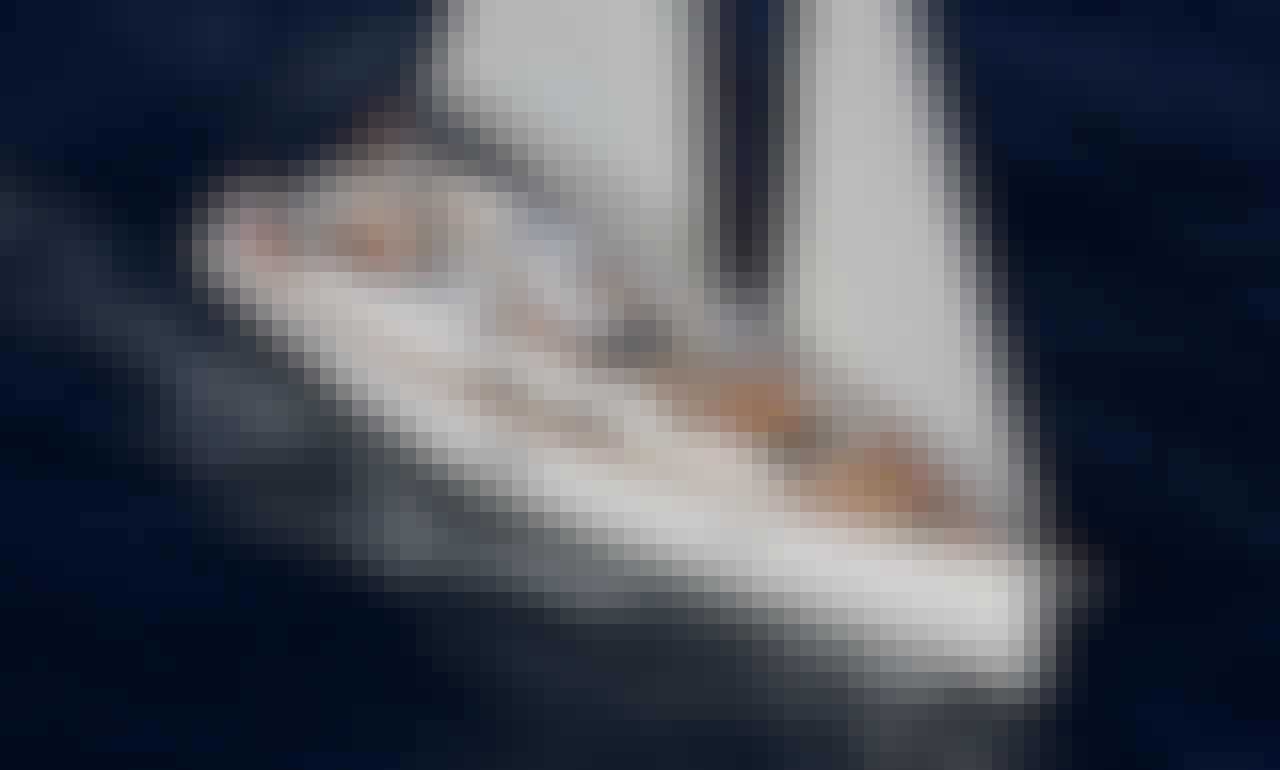 46' Hanse Sailing Yacht Charter in Kos, Greece