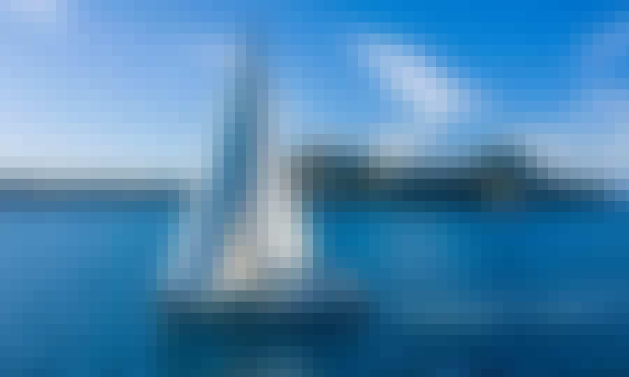 "Charter the ""MORPHEUS"" Jeanneau Sun Odyssey 54 DS Cruising Monohull in Corfu, Greece"