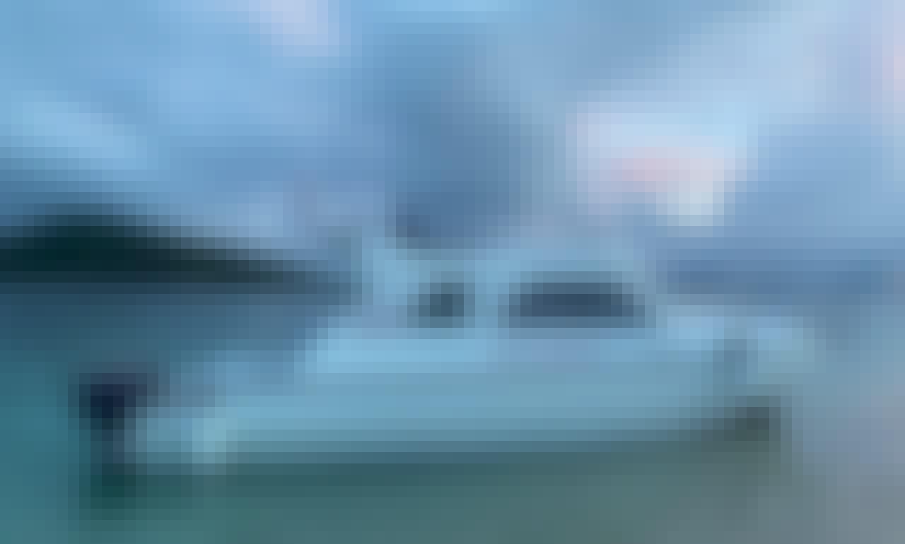 "Book the ""Mac II"" Motor Yacht in Labuan Bajo, Komodo Island, Nusa Tenggara Timur"