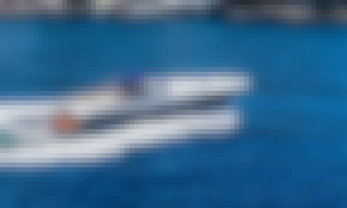 Amazing Private Boat Tour on 38' Itama Motor Yacht  in Piano di Sorrento