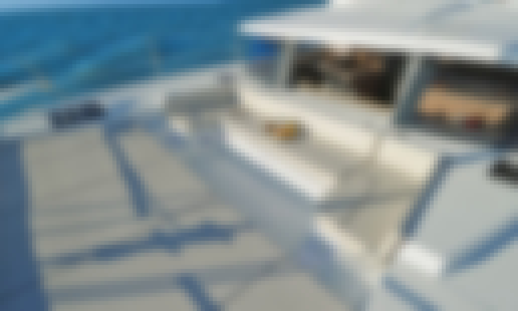 Bali 4.1 Bareboat Charter for Up 10 Guests in Kos, Greece