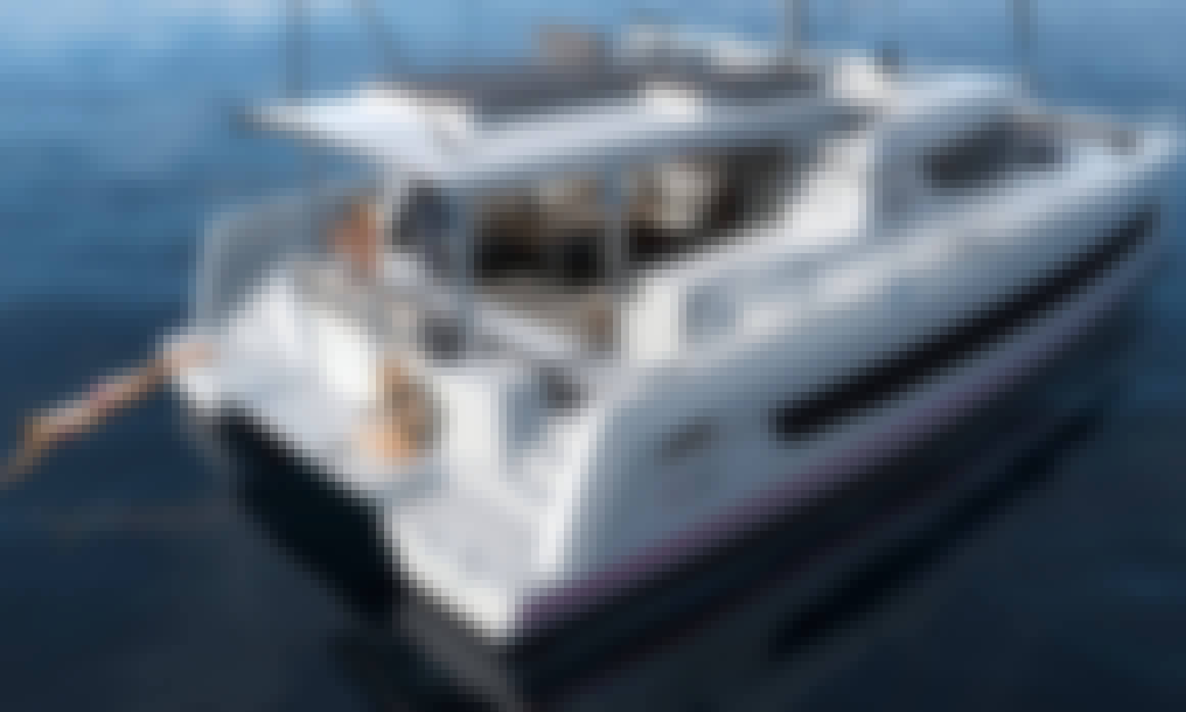 2021 Bali 4.6 Bareboat Charter for 8 Guests in Rhodes, Greece