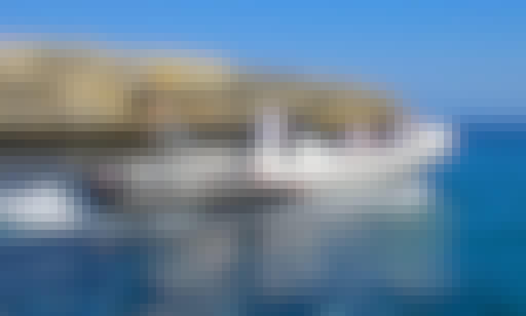 """""""Menorcamar II"""" BSC Sport 75 RIB Rental in Cap d'Artrutx, Illes Balears"""