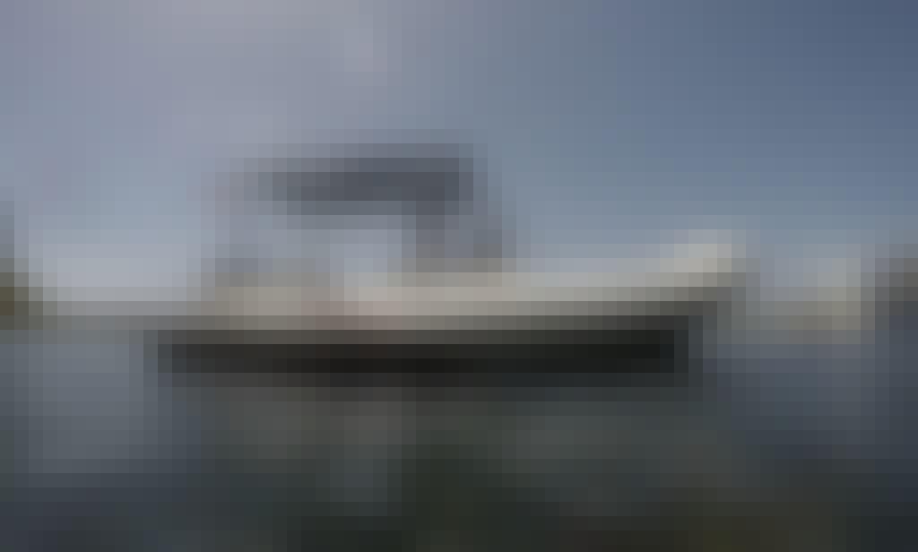 """""""Menorcamar V"""" BSC 62 Sport RIB Rental in Cap d'Artrutx, Illes Balears"""