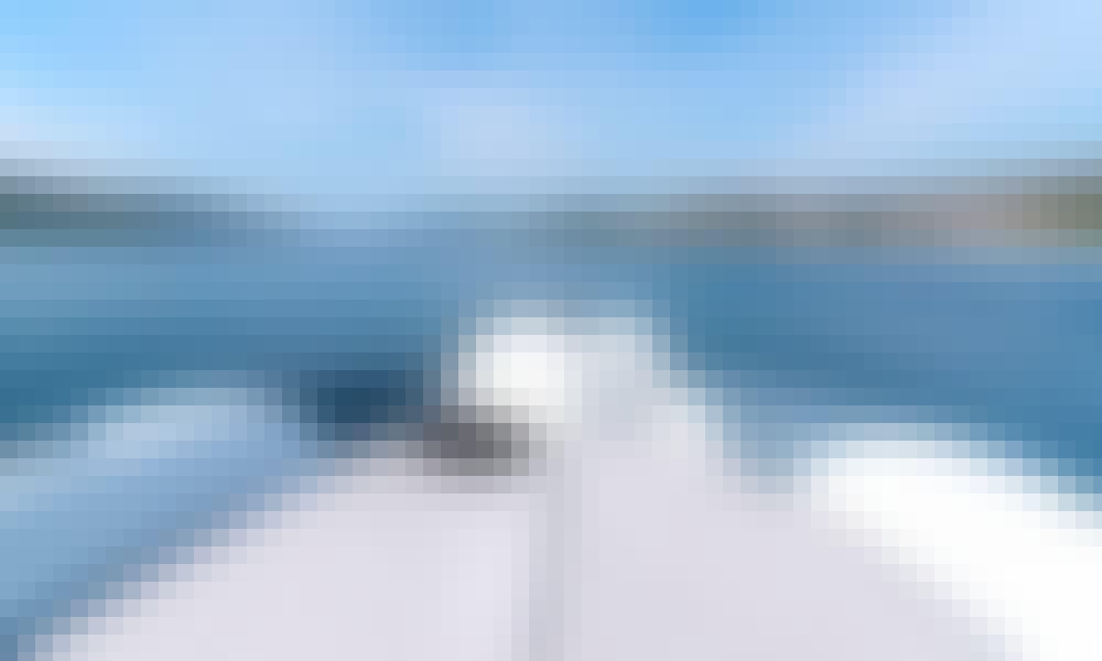 Amazing Marlin 790 Pro Dynamic RIB in Trogir! Rent Skippered or Bareboat