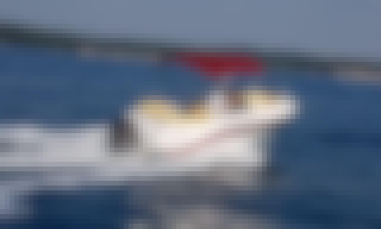 MARINELLO 20' Powerboat in Crikvenica