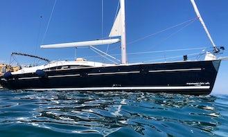 Elan Impression 514 Sailing Yacht