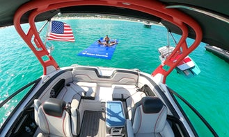 Captain included, Sandbar, Backcountry, SunSet Cruise, Watersports, Key West