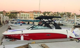 Brand New 2020 - 27ft Sea Ray in Cabo San Lucas