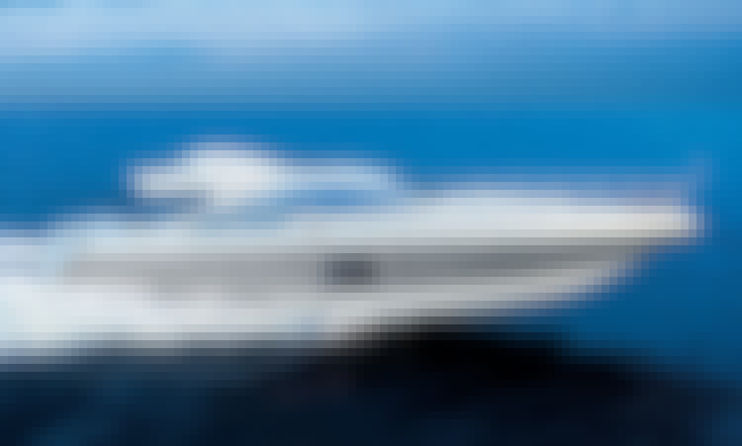 Stunning 86' AZIMUT for Charter, Exclusive SPEED and DESIGN
