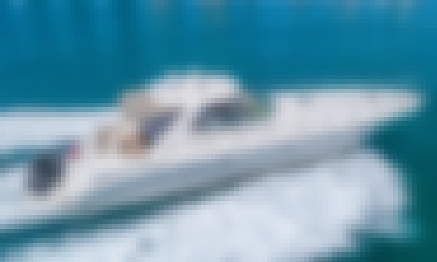 55' SEA RAY - Charter for Up to 13 Passengers in Miami