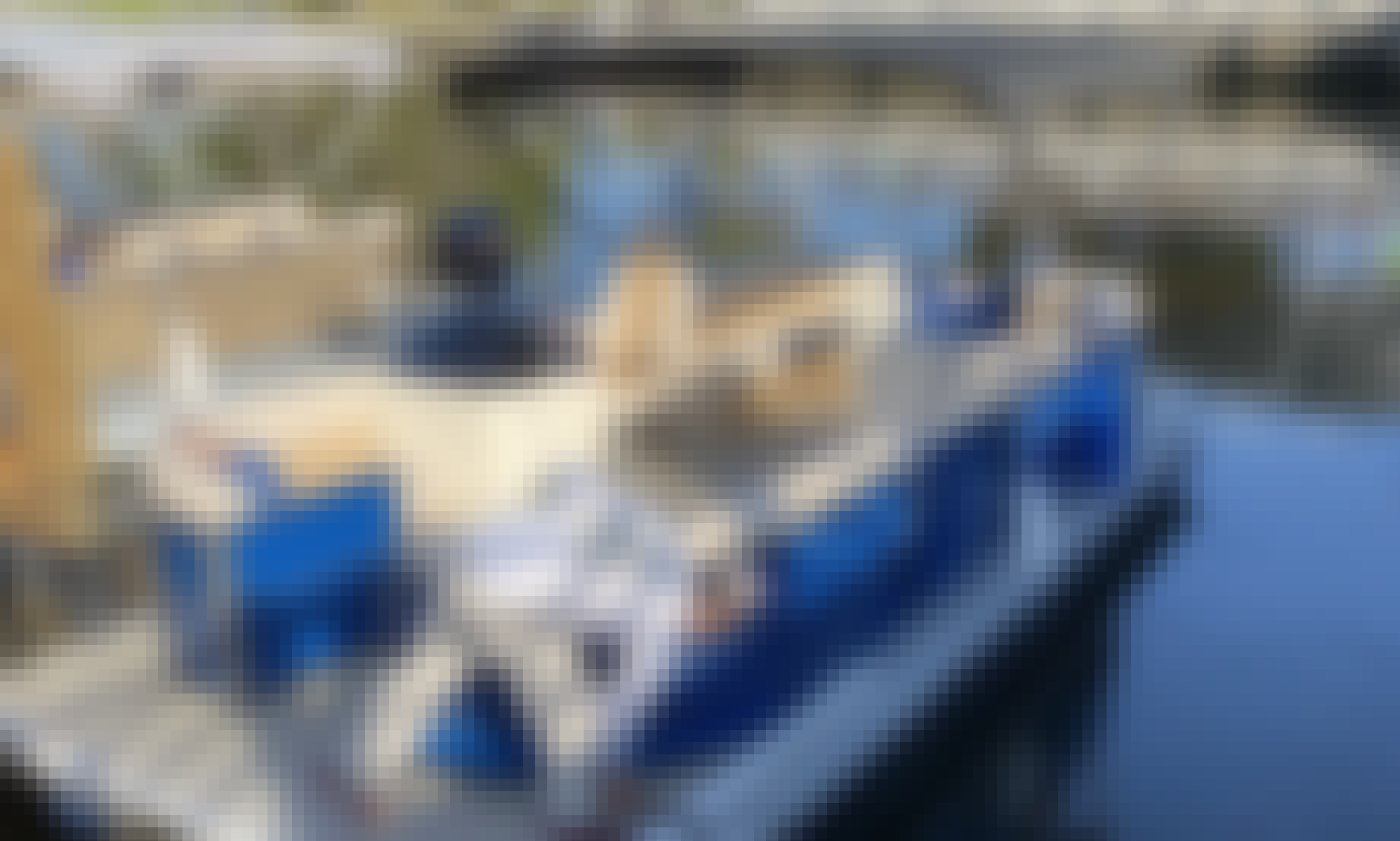 Best Lexington Pontoon Boat In Naples Florida