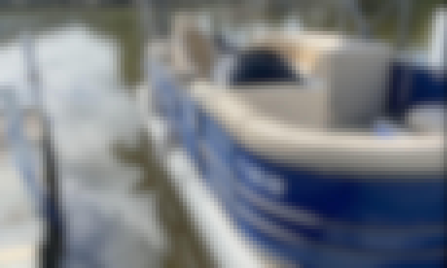 Fun Lexington Pontoon Boats from Naples Florida to Keewaydin Island