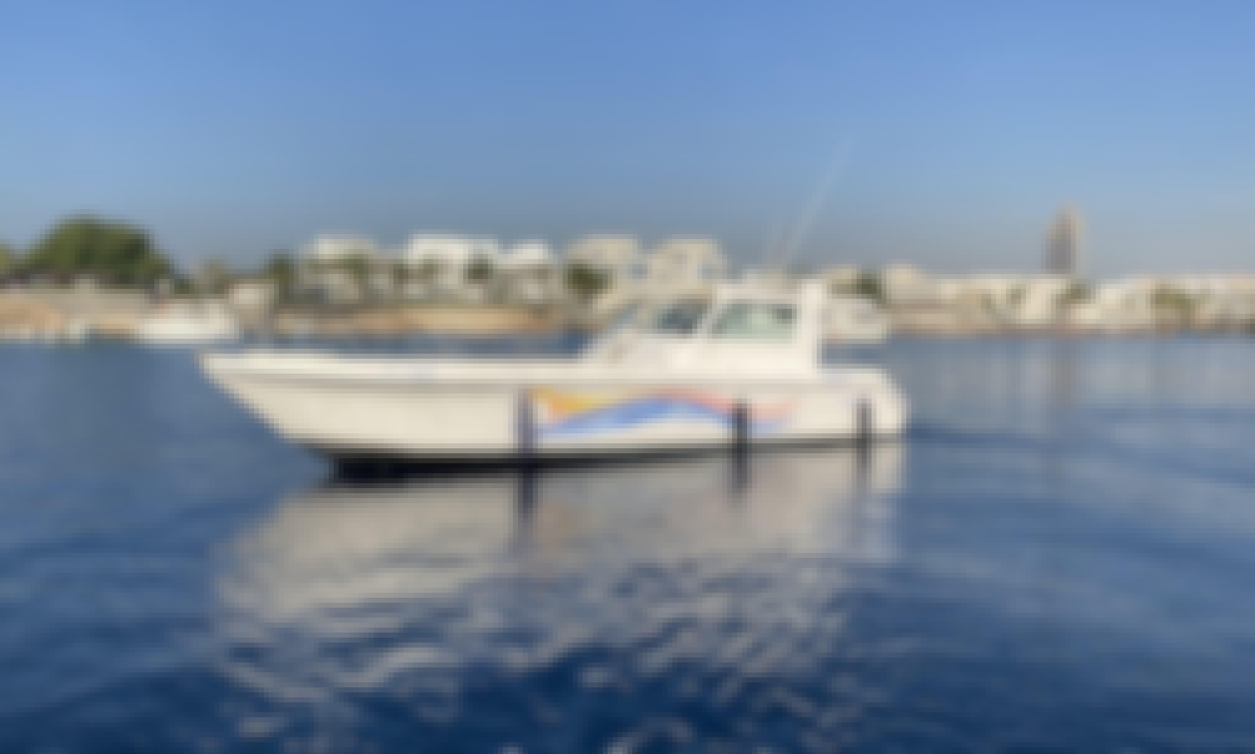 Boat Trips in Jeddah