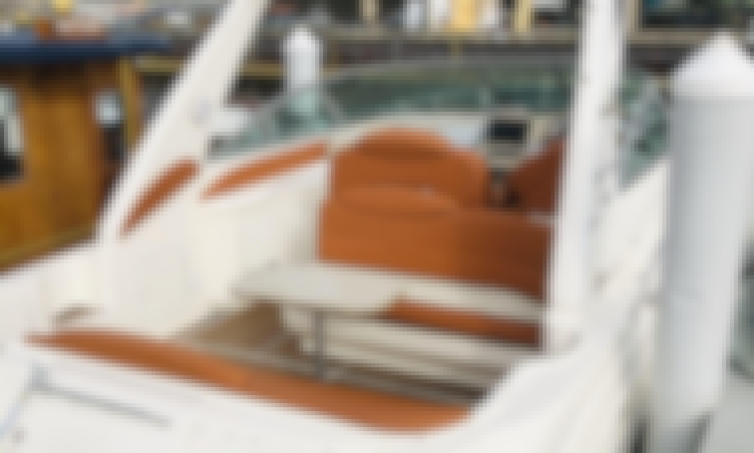Searay 340 Sundancer