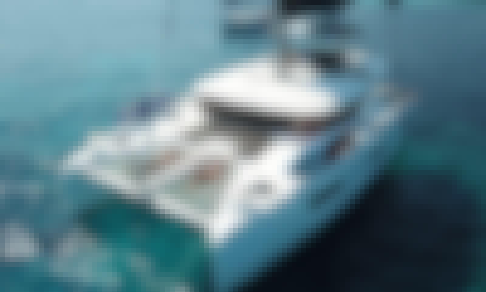 Stunning Lagoon 46 Yacht Sbronzo (Portisco, Olbia)