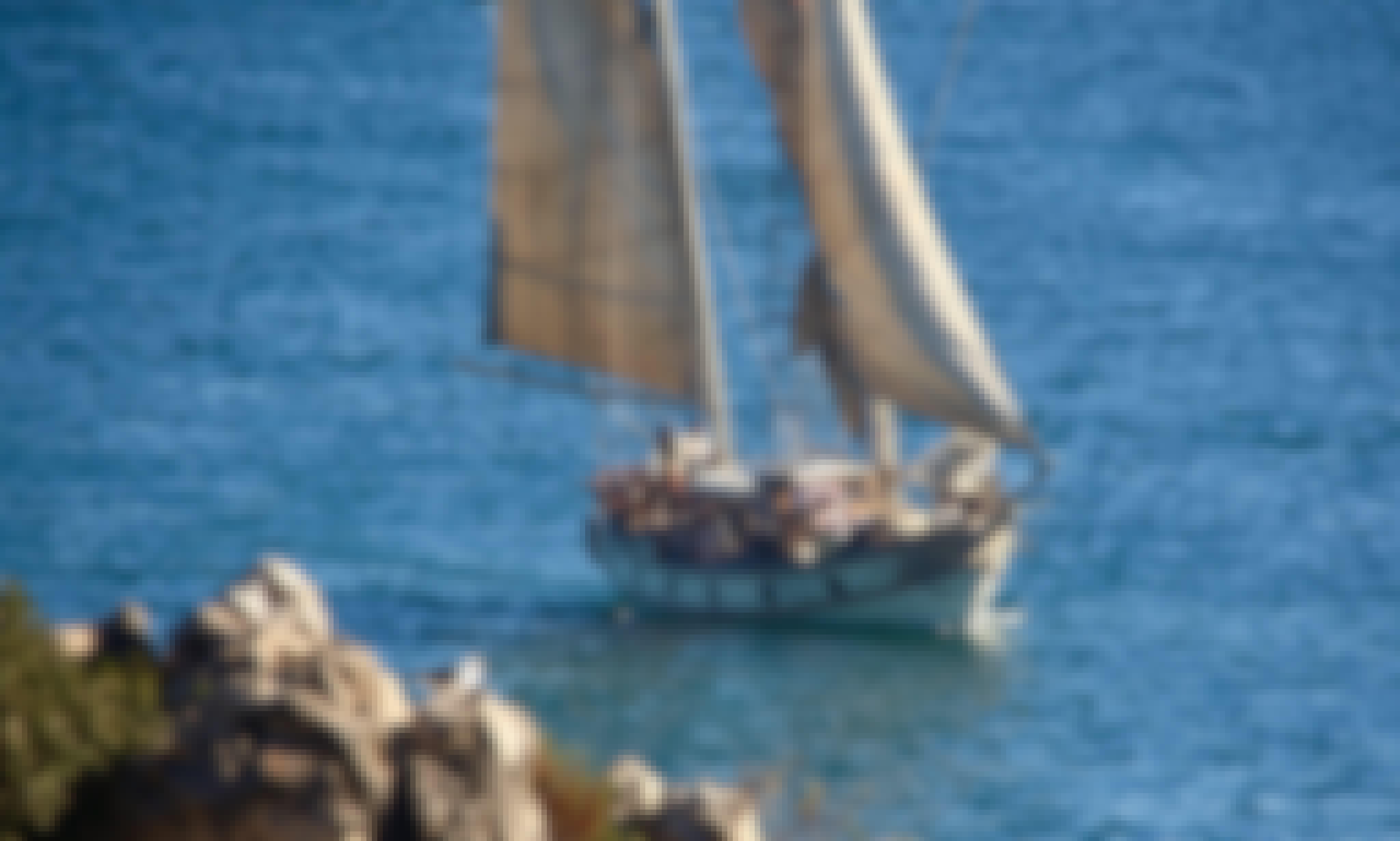 Mayflower Ketch