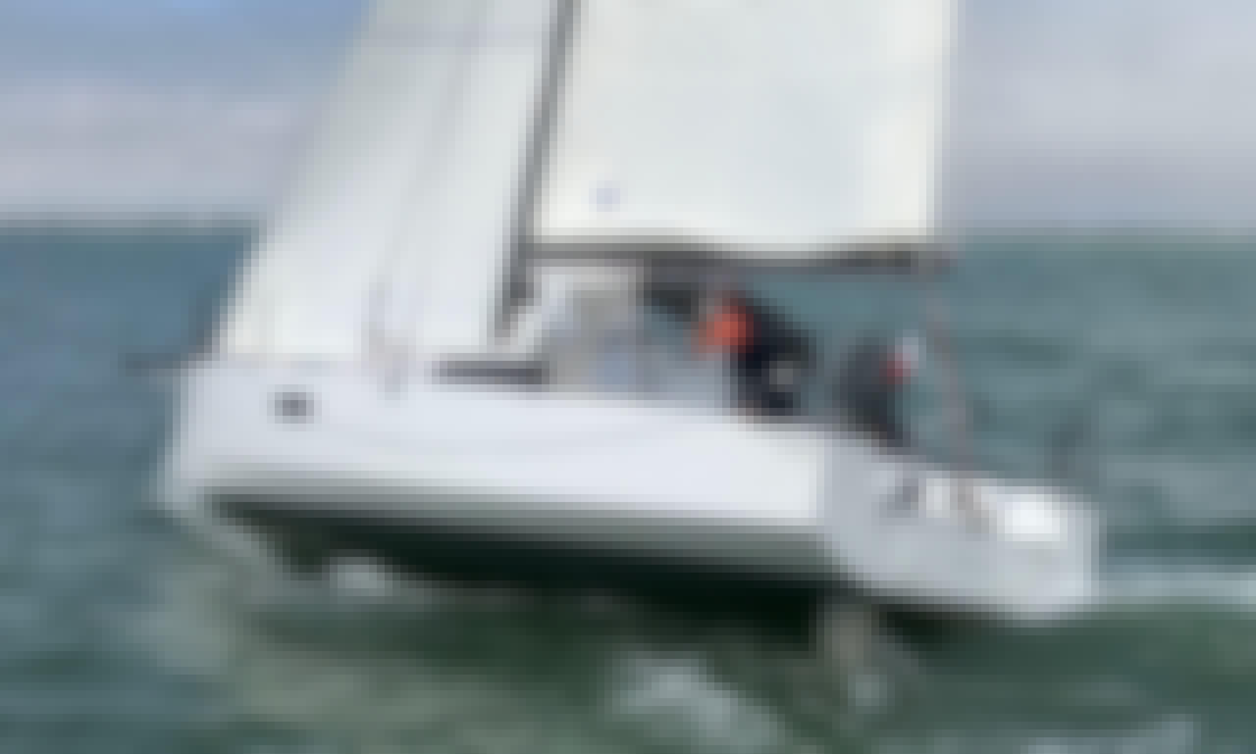 """Ma 'Auva"" Pogo 30 Sailing Yacht Charter in La Rochelle, France"